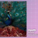 Music Review: Opeth, Sorceress