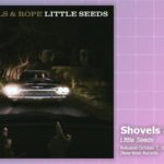 Music Review: Shovels & Rope, Little Seeds