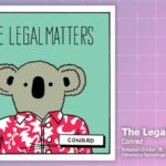 Music Review: The Legal Matters, Conrad
