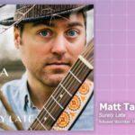 Music Review: Matt Tarka, Surely Late