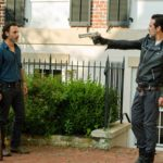"TV Review: The Walking Dead, ""Service"""