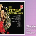 Music Review: The Ventures, The Ventures' Christmas Album