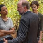 "TV Review: The Walking Dead, ""Go Getters"""