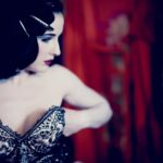 Interview: Dita Von Teese All Set to Tease Toronto