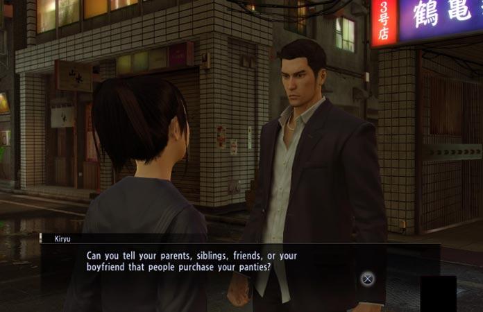 yakuza-yuck