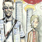 Comic Review: Jeff Lemire's Royal City