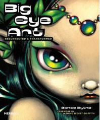 big eye art