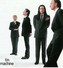 tin machine group
