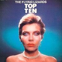 flying lizards top ten