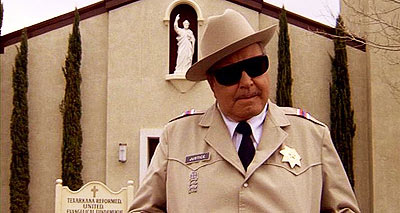 sheriff justice