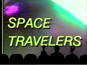 space travelers mst3k
