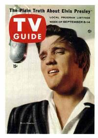 elvis tv guide