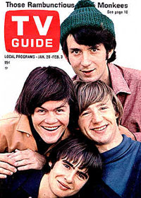 the monkees tv guide