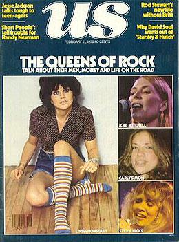 us queens of rock