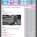 jan feb 2012 issue 400
