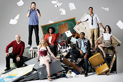 community promo pic review