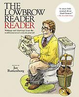 lowbrow book