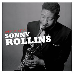 sonny rollins best of cover
