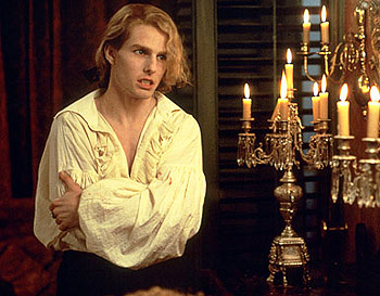 cruise in interview vampire