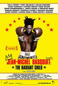 jean michel basquiat the radiant child