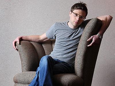 jonah lehrer by peter j thompson national post files