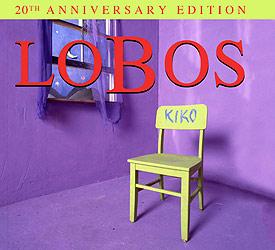 kiko 20 anniversary cover