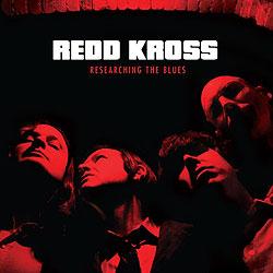 redd kross researching the blues