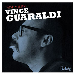 vince guaraldi very best
