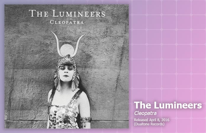 the-lumineers-cleopatra-review-header-graphic