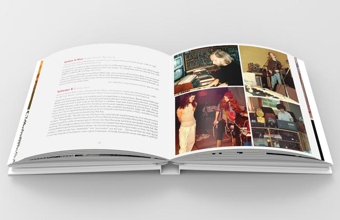 close to the noise floor book