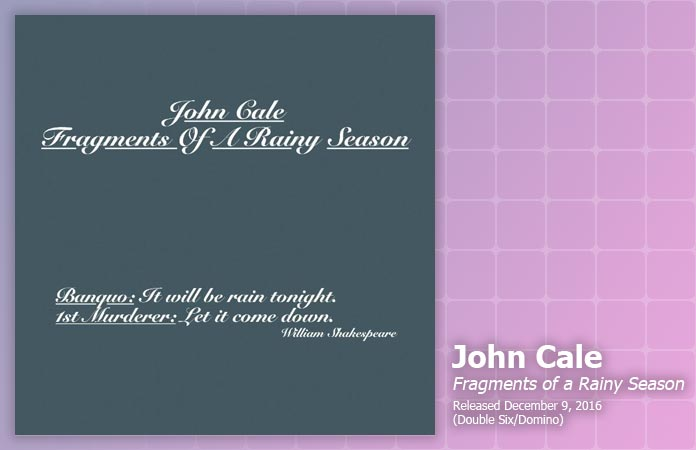 john-cale-fragments-rainy-season-review-header-graphic